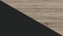 ghisa, effetto quercia tartufo