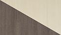 effetto larice grigio, pino chiaro