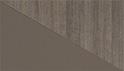 creta, effetto rovere grigio