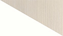 bianco, effetto pino chiaro