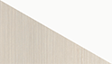 effetto pino chiaro, bianco laccato