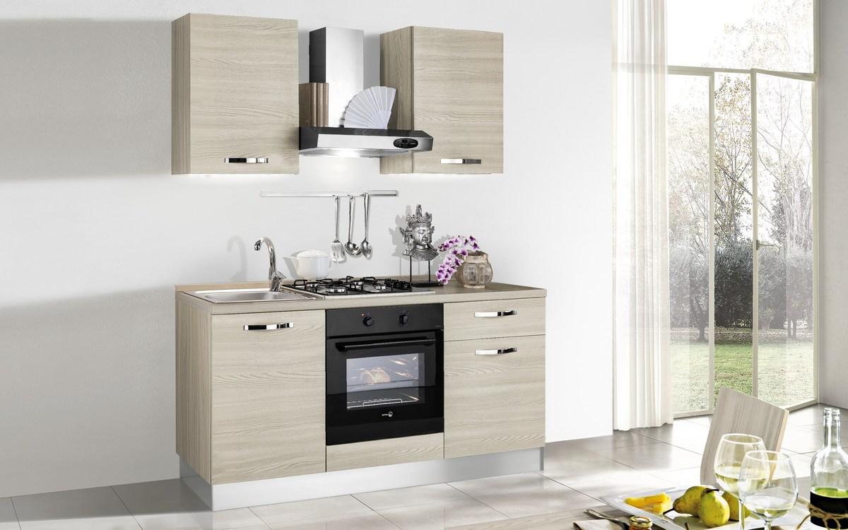 Mini cucina mondo convenienza fabulous cucine moderne for Mondoconv it cucine