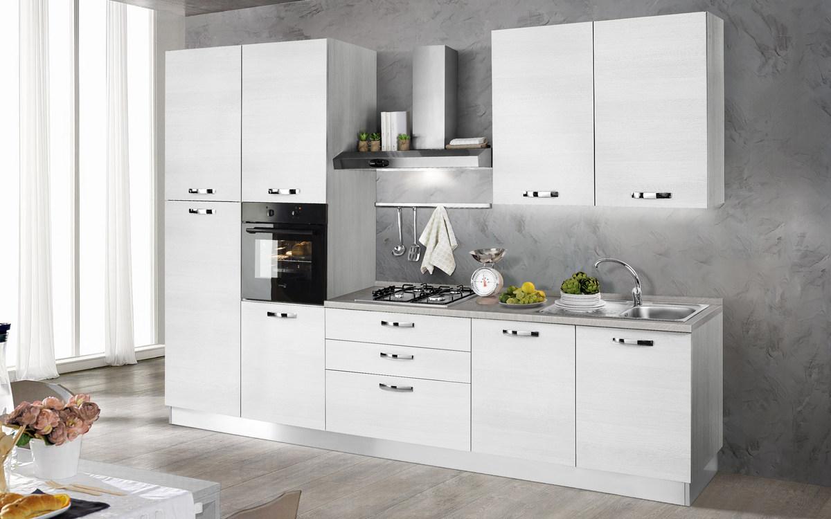 Disegno » Cucina Stella Mondo Convenienza - Ispirazioni Design dell ...