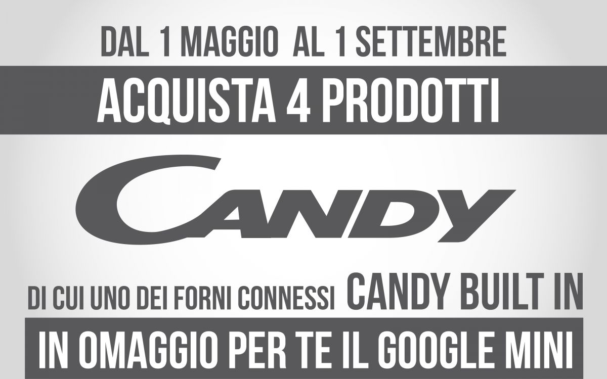 Promo Candy |  LIZY 01