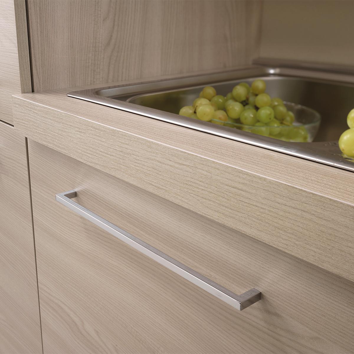 Cucina componibile bianco ginevra ep0a for Landini cucine ginevra
