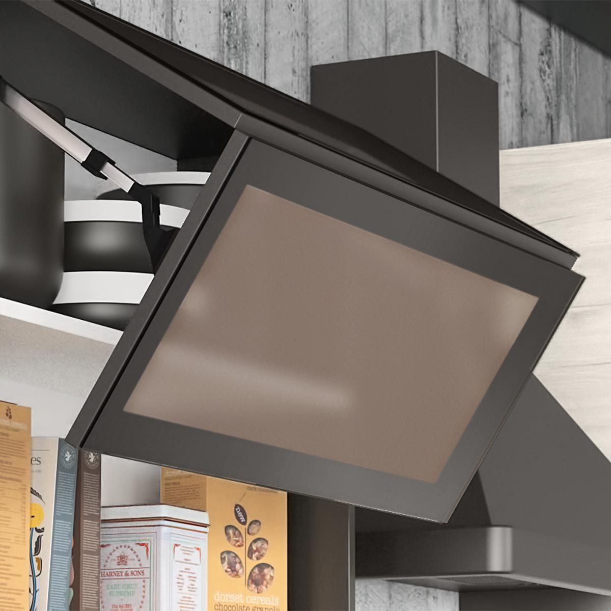 Armonia Delle Forme E Creatività. E' Una Cucina Tutta Da Scoprire #A16D2A 1200 1200 Programma Per Progettare Una Cucina Componibile