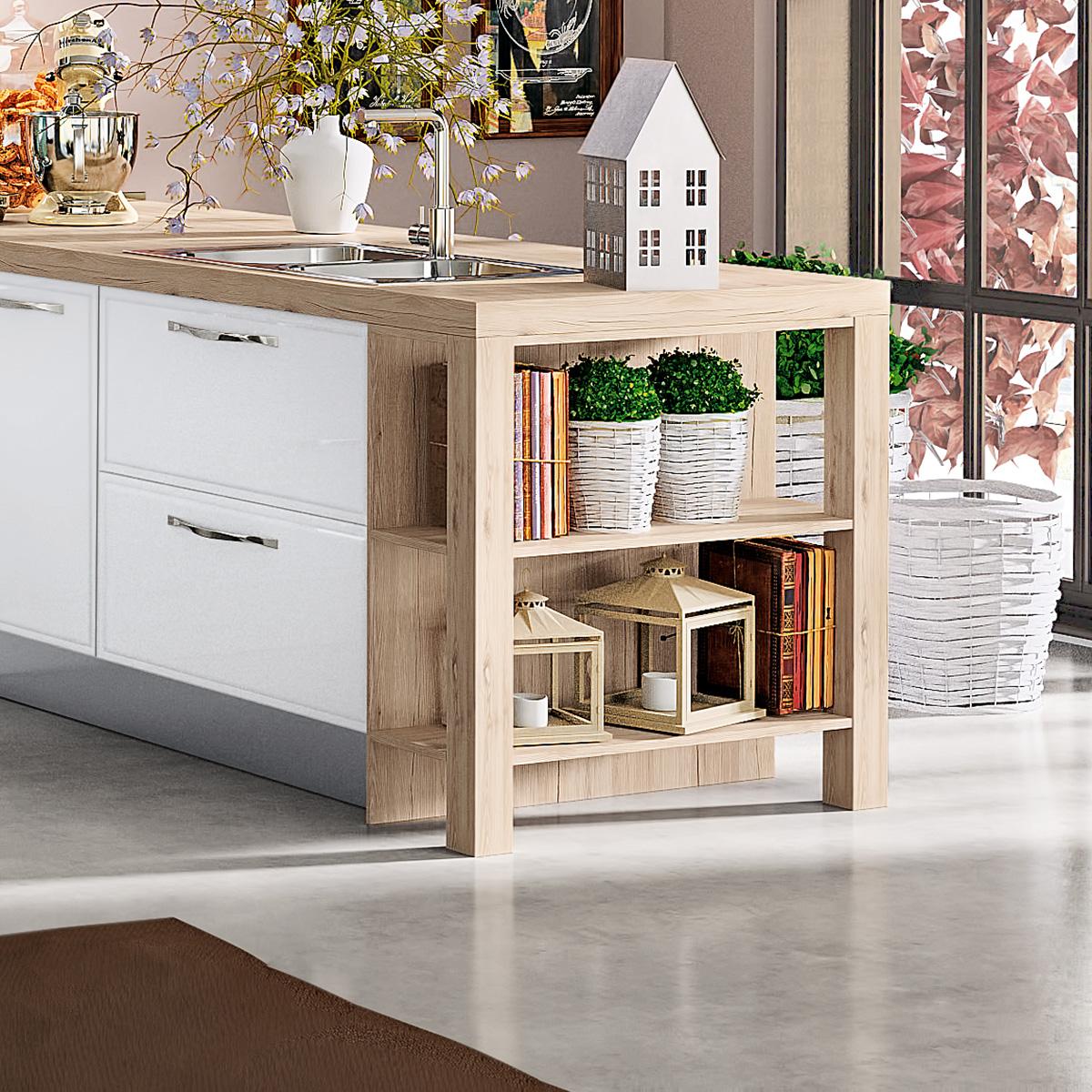 Disegno » Cucina Oasi Mondo Convenienza - Ispirazioni Design dell ...