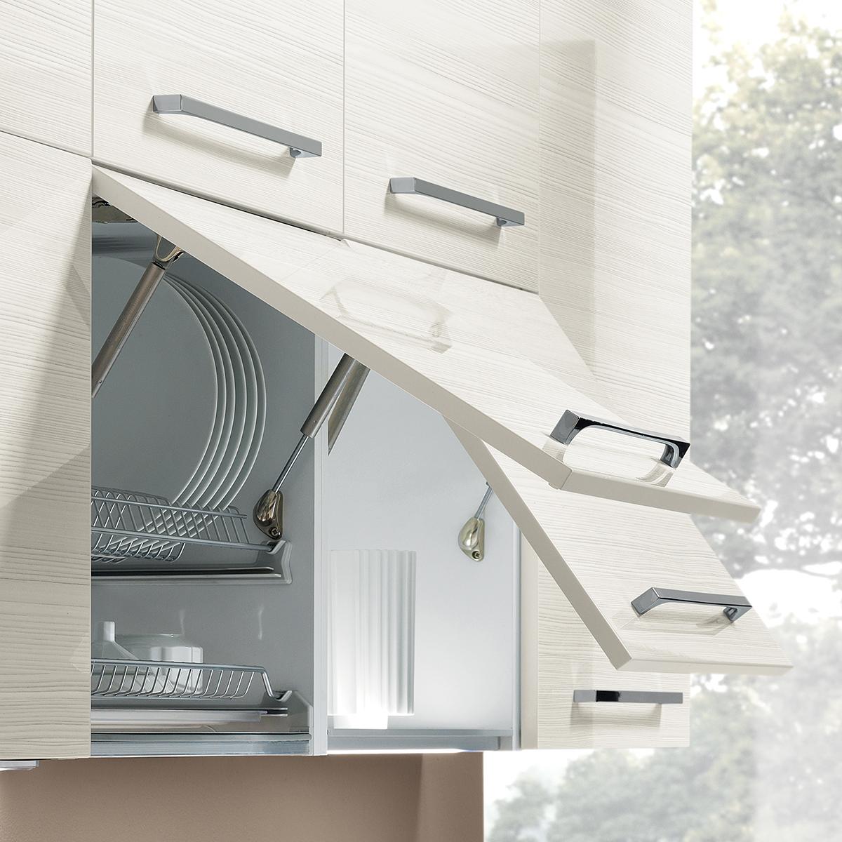 sono. pareti divisorie. come progettare una cucina perfetta cucina ...