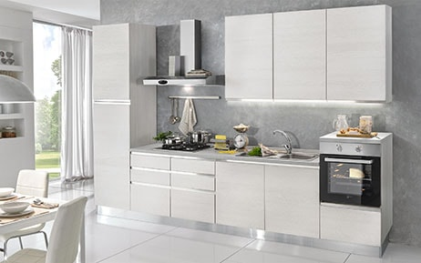 Cucine Design Lineare: Selly - Mondo Convenienza