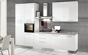 Beautiful Offerta Cucine Mondo Convenienza Ideas - Home Design ...