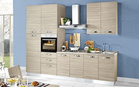 Cucine mondo convenienza for Cucine complete mondo convenienza