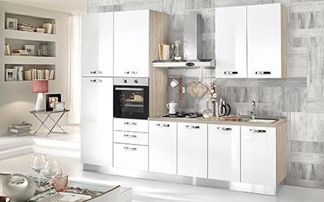 Katy - Moderne - Cucine