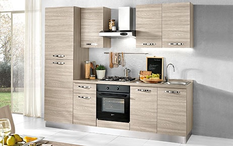 Cucine mondo convenienza for Cucina eva mondo convenienza