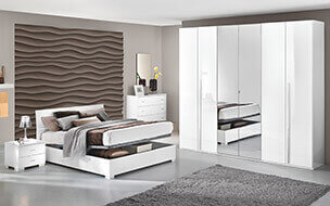 Cucine mondo convenienza for Letto smile mondo convenienza