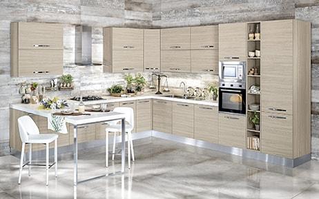 Cucina stella mondo convenienza opinioni gallery of emejing