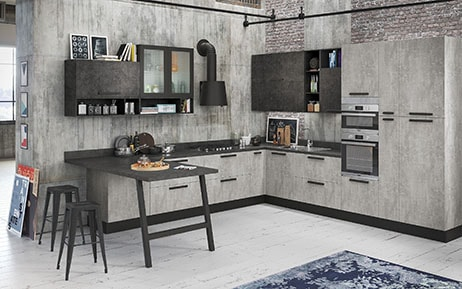 Cucine mondo convenienza for Cucina like mondo convenienza