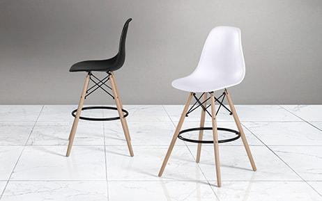 Sgabelli Cucina Mondo Convenienza : Praga sgabelli tavoli e sedie