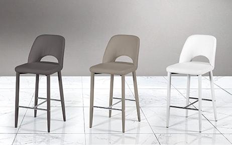 Sgabelli Cucina Mondo Convenienza : Bruxelles sgabelli tavoli e sedie