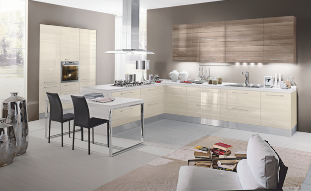 Catalogo - Cucine outlet mondo convenienza roma ...