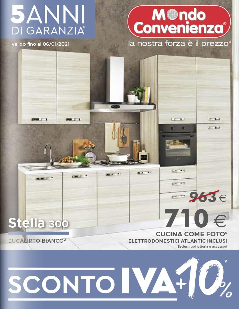 Cucine Mondo Convenienza Elettrodomestici catalogo