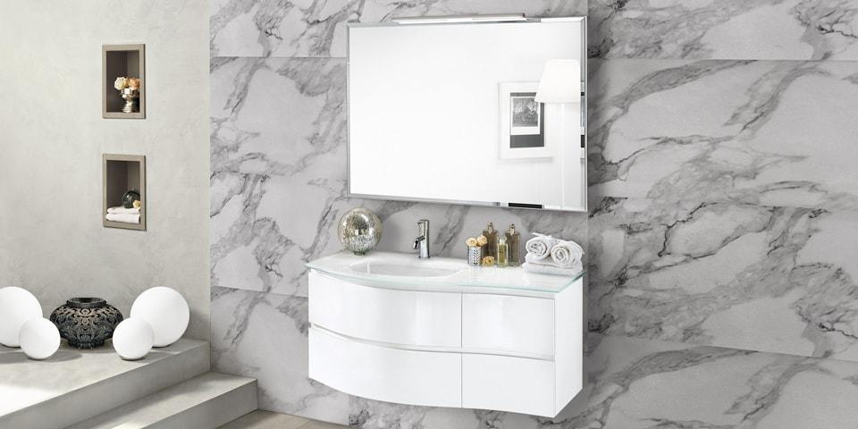 Arredo bagno mondo convenienza - Mobili da bagno mondo convenienza ...