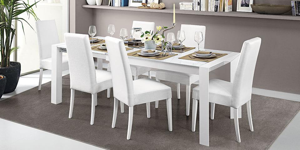 Tavoli e sedie - Mondo Convenienza