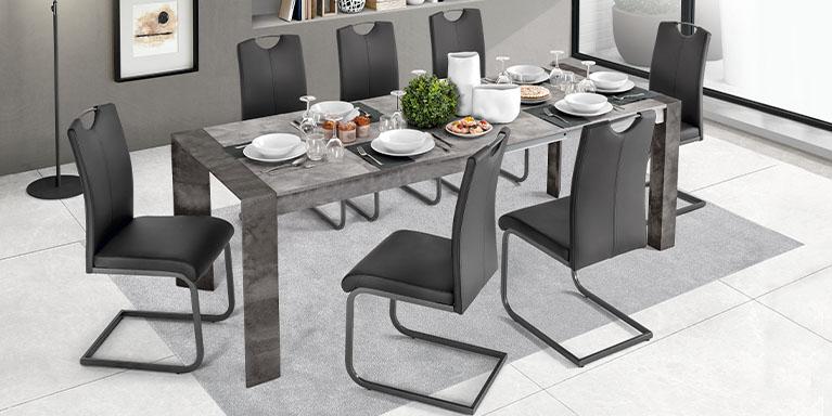 Tavoli e sedie Mondo Convenienza